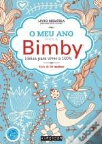 O meu ano com a Bimby #books