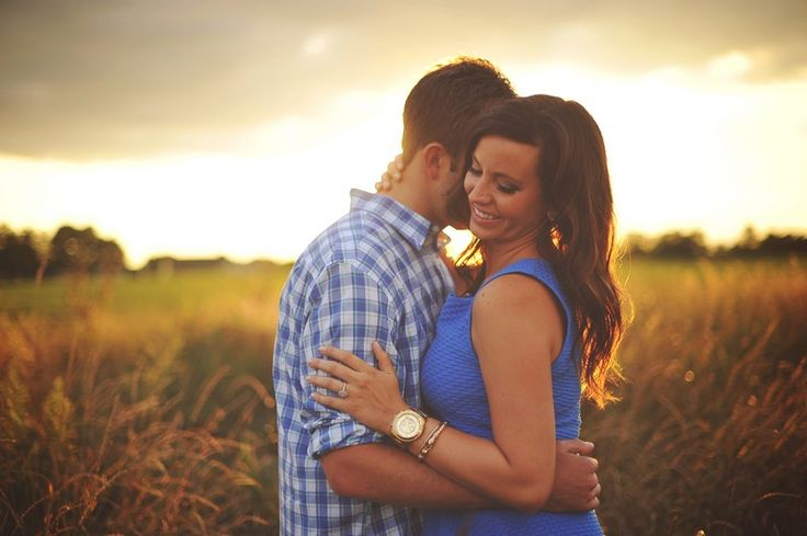 Hilari and Kyle | indianapolis engagement photographer » Sarah-Beth Photo