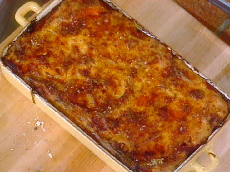 Cannelloni Recipe Beef Food Network