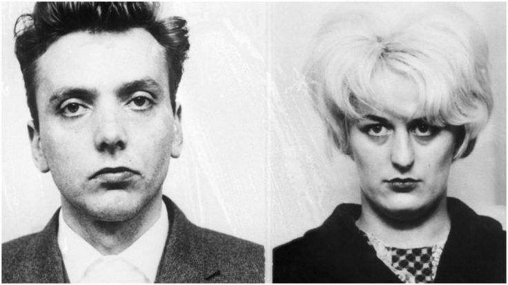 Ian Brady, serial killer behind the Moors Murders near Manchester in the mid-1960s, died in prison at age 79