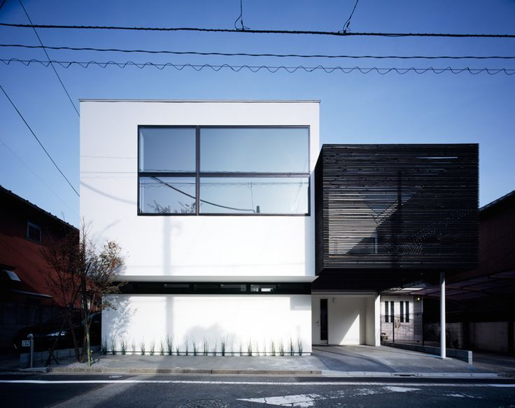 DRAW house: House Design, Drawings Houses, Japanese House, Japan Houses, Houses Design
