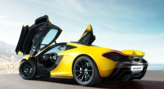 2016 Mclaren P1 GTR Release Date Review Specification Price