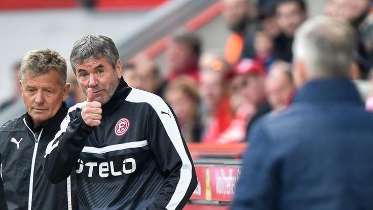 K'lautern stürzt Fürth in die Krise: Fortuna träumt plötzlich von der Bundesliga