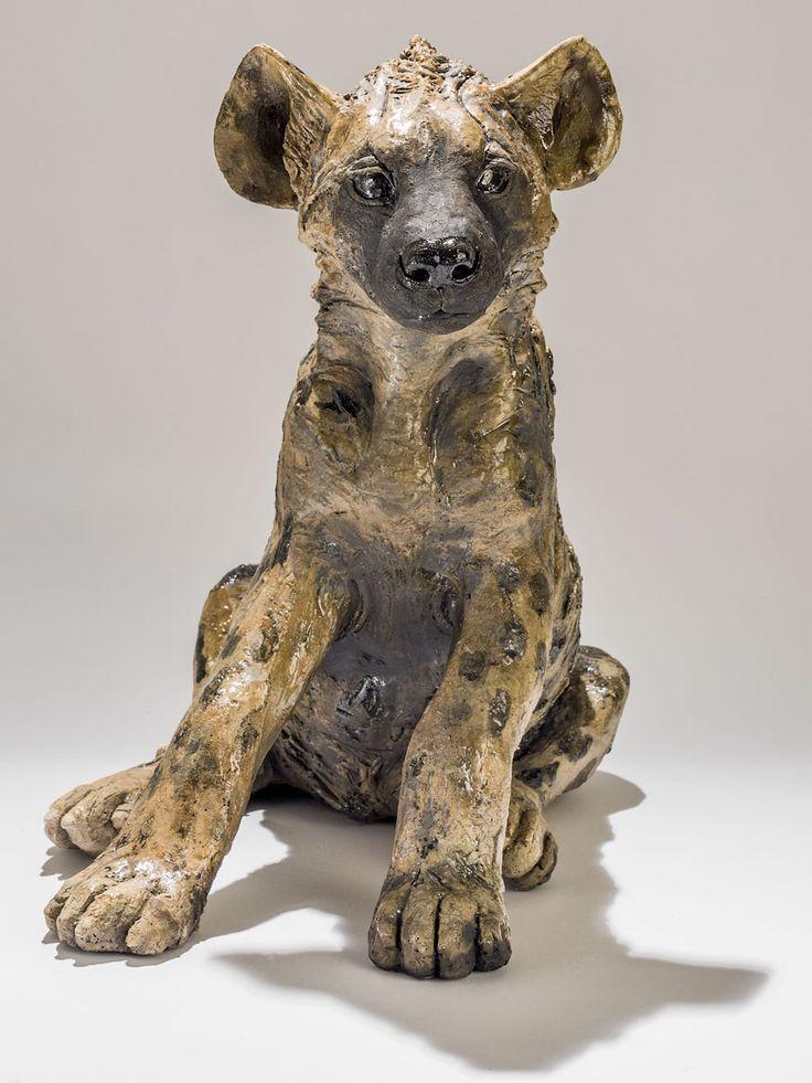clay sculpture animals - photo #11