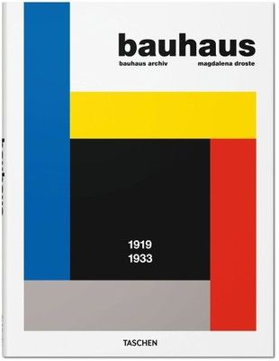 Bauhaus _ Magdalena Droste