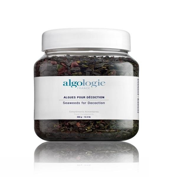 Seaweed for Decoction - Alge pentru Decoctie (Ceai) - http://www.carlisa.ro/279~Suplimente-Alimentare/1490-Seaweed-for-Decoction---Alge-pentru-Decoctie--Ceai----.html