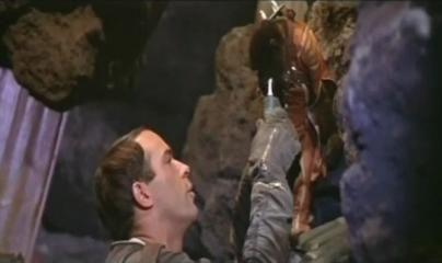 Robinson Crusoe On Mars (1964) - Feature