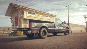 Ford Flophouse Tiny House on a Truck 001