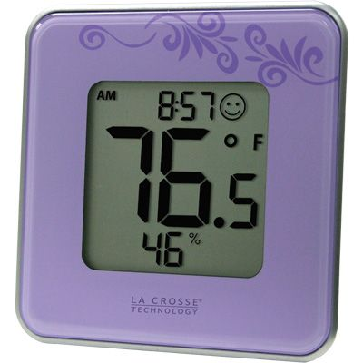 29 Best Images About Indoor Outdoor Thermometer Outdoor