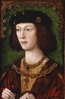 Генрих VIII — Википедия