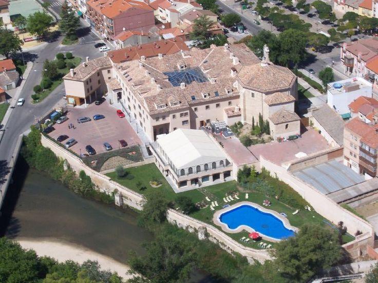 Hotel SPA Ribera del Duero