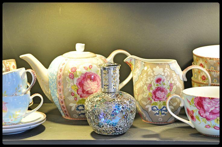 Lampa zapachowa Ashleigh & Burwood - Fairy Dust