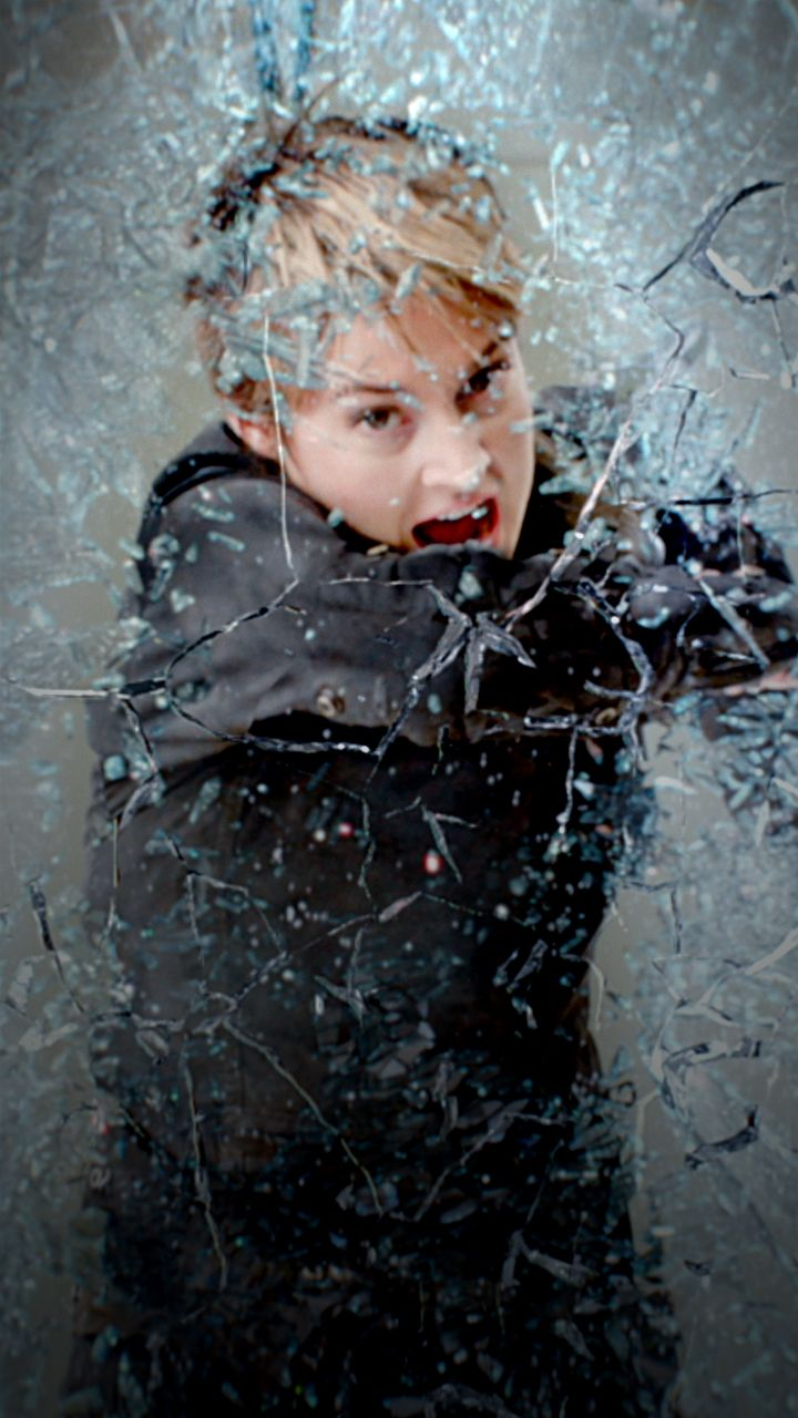 The Divergent Series | Insurgent | March 20 . 2015