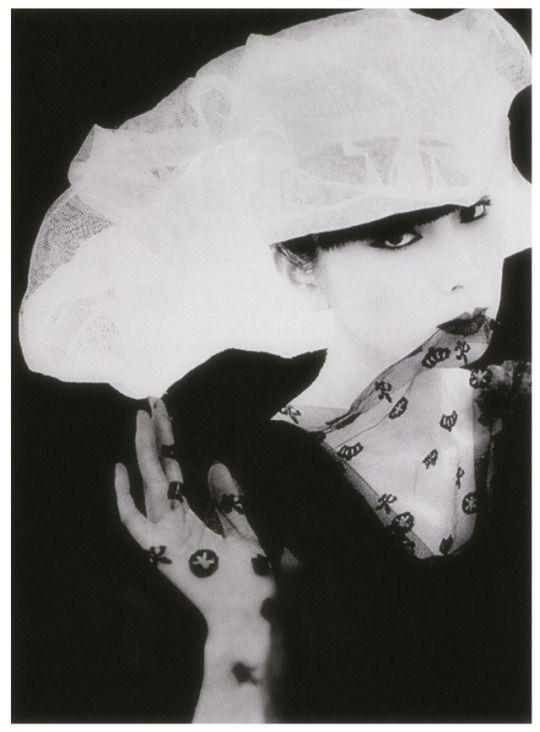 Sayoko Yamaguchi, about 1980′s, Japan