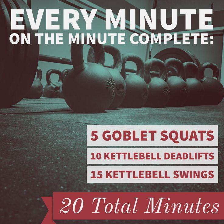20 Minute Full Body Kettlebell Shred: Best 25+ Kettlebell Quotes Ideas On Pinterest