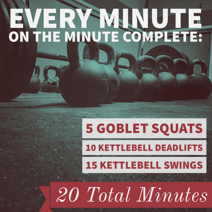 25+ Best Kettlebell Quotes On Pinterest