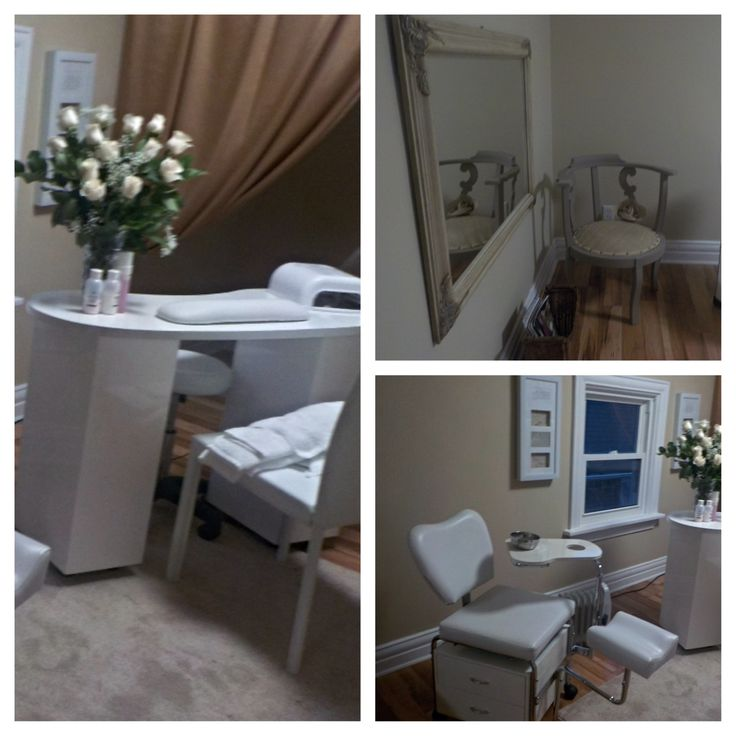 Aesthetica - Manicure Pedicure Waxing Threading
