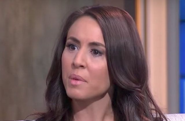 Andrea Tantaros Needs New Attorney in Fox Lawsuit After Irretrievable Breakdown