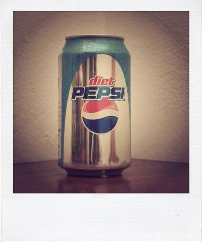 Diet Pepsi - 355ml - Estados Unidos - 2007