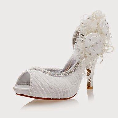 Model Sepatu Pengantin Untuk Pernikahan