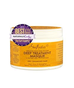 Best products for moisturizing 4c hair
