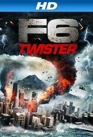 Classic also called Christmas Twister with Casper van Dien