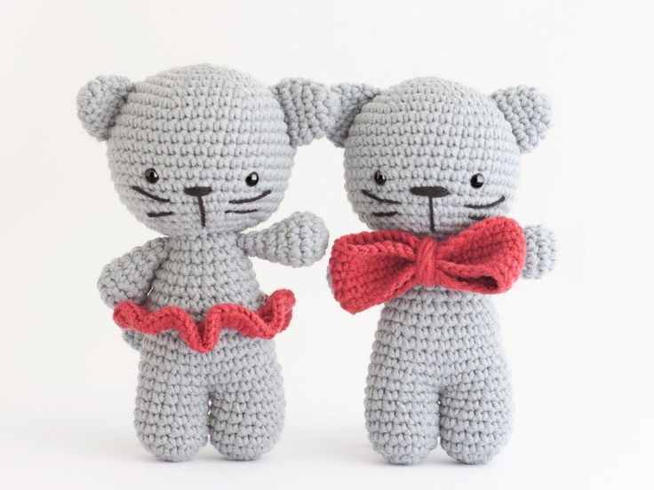 Understanding Amigurumi Patterns : Video the unnamed monster pattern amigurumi to go homemade