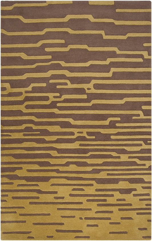 Harlequin Hand Tufted Rug From Up To Off Surya Rugs On Gilt