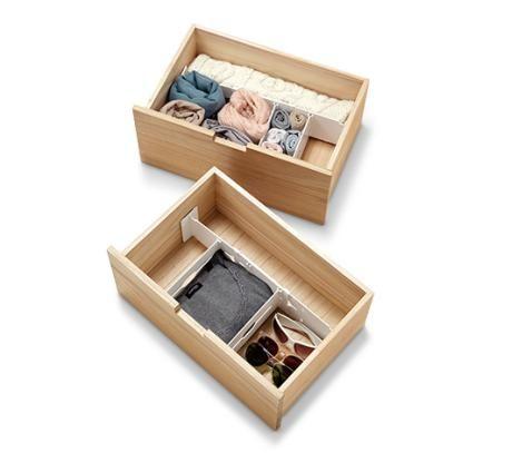 die besten 25 schubladen organizer ideen auf pinterest gew rz schubladenorganiser industrie. Black Bedroom Furniture Sets. Home Design Ideas