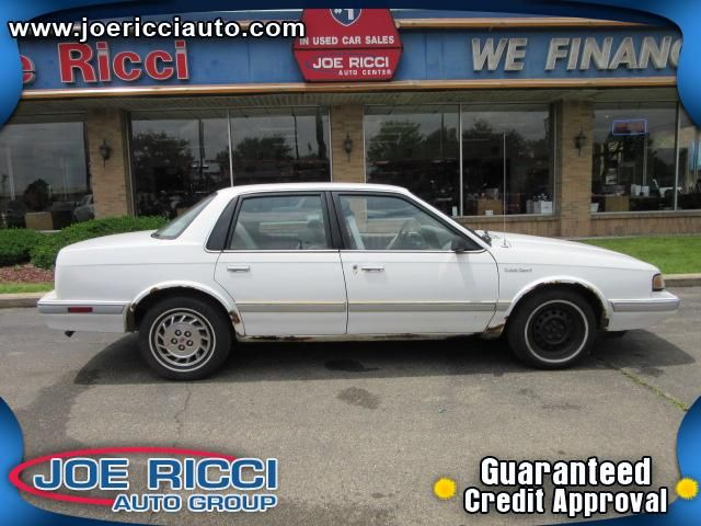 1994 Oldsmobile Cutlass - Buy Here Pay Here Detroit. Used cars for sale under $2,000 in Detroit. Detroit, MI | Used Cars Loan By Phone: 313-214-2761