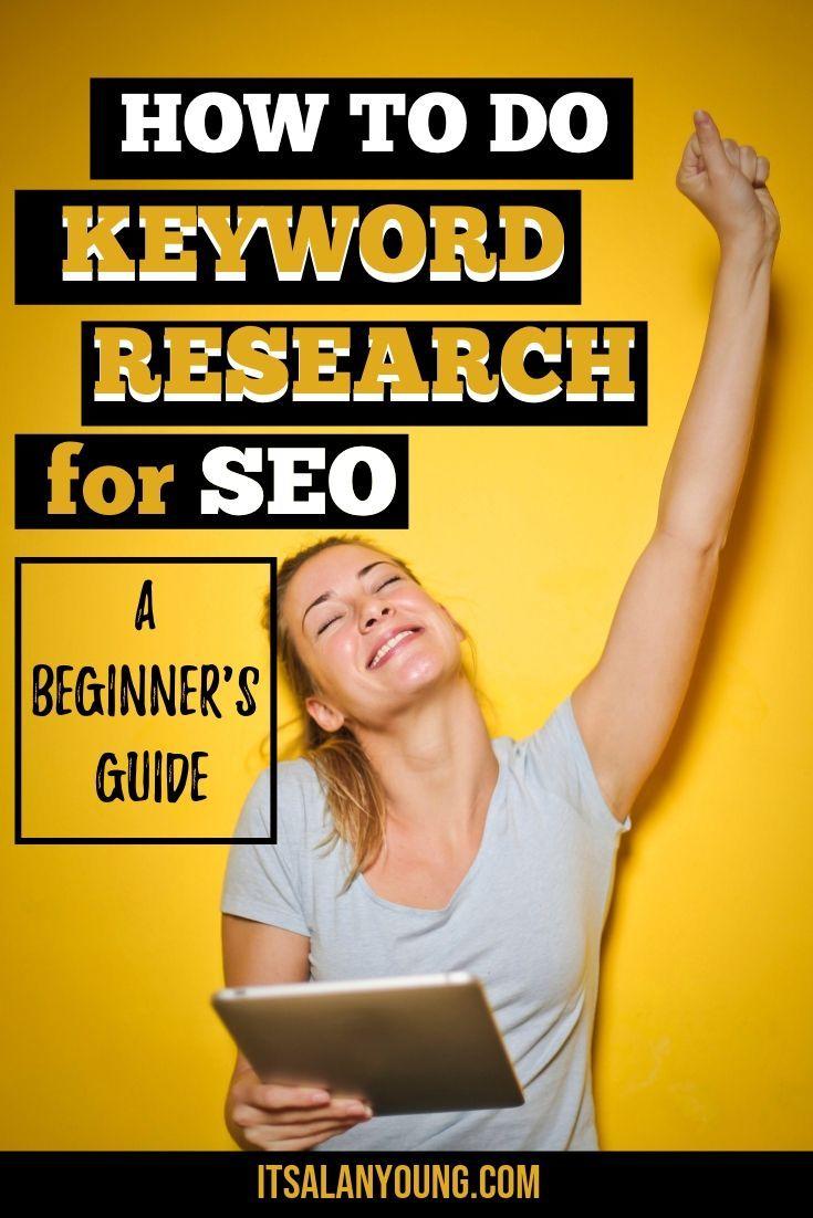 Wenn Sie mehr Verkehr zu Ihrem Blog dann erhalten müssen, müssen Sie Schlüsselwort rese tun …