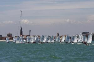 Con i risultati della vela e del golf si chiudono i Giochi del Veneto di Caorle 2013