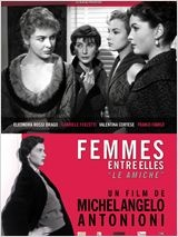 Femmes entre elles, Michelangelo Antonioni, 1955