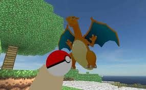 Image result for pixelmon craft