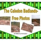 Here are 14 photos I took last fall. These are the Caledon Badlands in Ontario, Canada. Please use them as you wish in any product or school-based ...