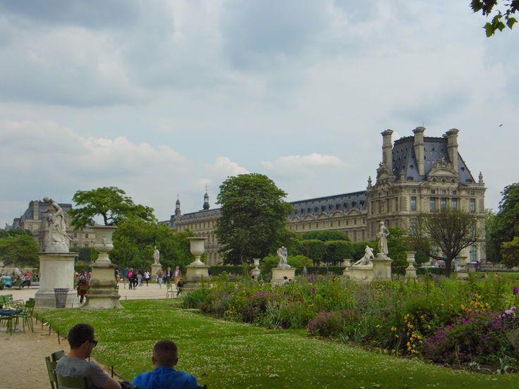 Ecole du Louvre. Paris