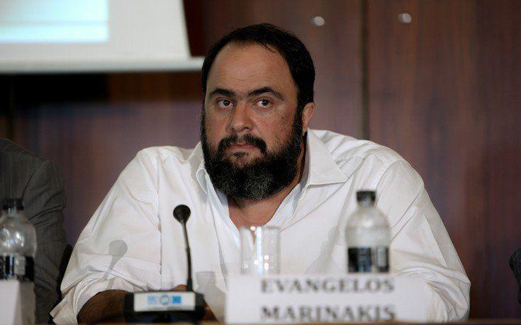 Δημιουργία - Επικοινωνία: Μαρινάκης: Παραιτούμαι από μέλος του δημοτικού συμ...