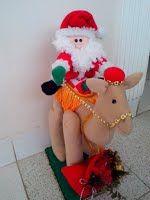 Camello Navideño - Aprendamos Juntos