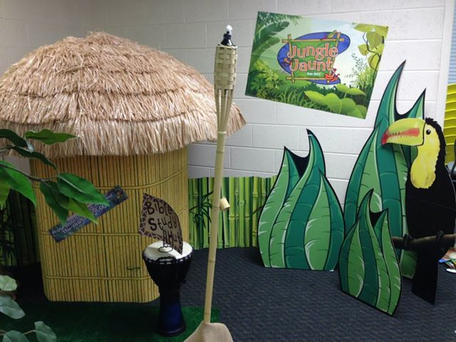 182 best images about VBS Journey Off the Map on Pinterest ...