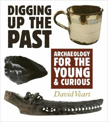 Introduces young and curious readers to the story of New Zealand, from Pacific voyagers to contemporary crime scenes, that archaeologists have discovered. Along the way, readers will learn about what archaeologists actually do, from digging up shell middens to testing ancient DNA. And readers will uncover amazing facts about our past: