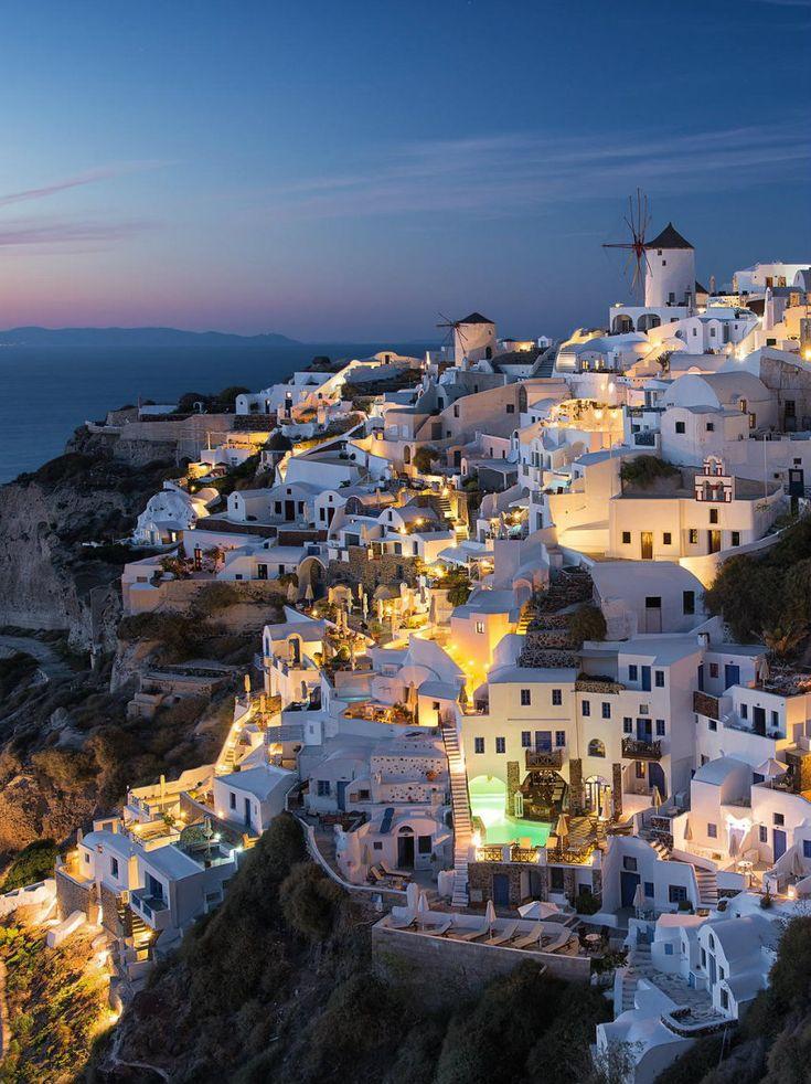 Luxus Sommer griechische Design Inspirationen | Santorini ist immer ein Trend. Aber Warum bringen Sie das Geist ins Haus? Schauen Sie mal alles hier | http://wohn-designtrend.de/luxus-sommer-griechische-design-inspirationen/ | #santorini #luxus #design