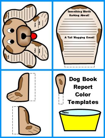 Tales of a Fourth Grade Nothing Interactive Notebook Novel Unit         bookreport bookmarks
