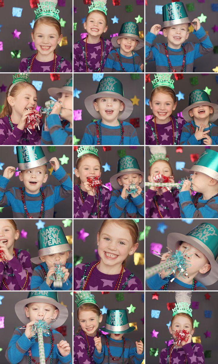 Happy New Year!  newborn photographer in Bismarck, ND