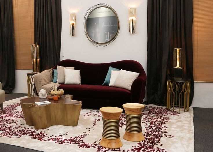 Stunning home decorations for your living room.