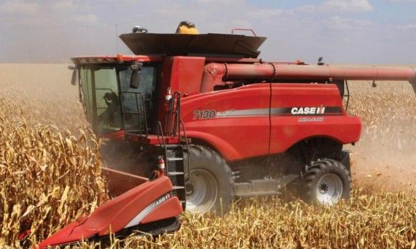 Free Case Ih Axial Flow 5130 Combine Service Repair Manual Ycg008901 Hydraulic Systems Air Conditioning System Brake Repair