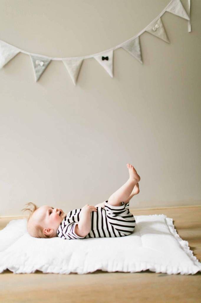Breton Babysuit #breton #baby #babysuit #clothes #children #fashion #mode #happy #kids