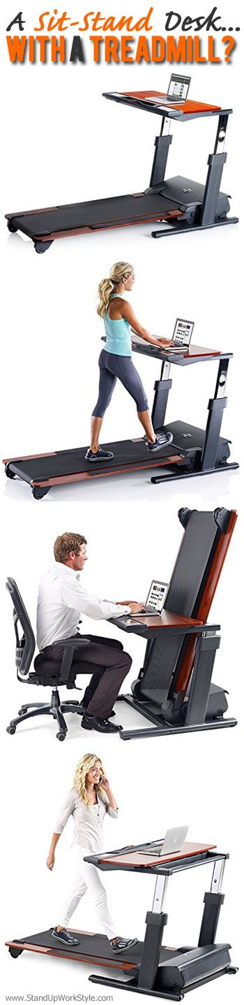 The NordicTrak Treadmill Desk Costs Under $1,000, is Easy to Use and Very Functional. Here are the Top 5 Things I Like About it...