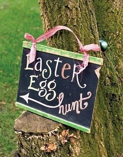 Great link to Easter Decorating and Party Ideas