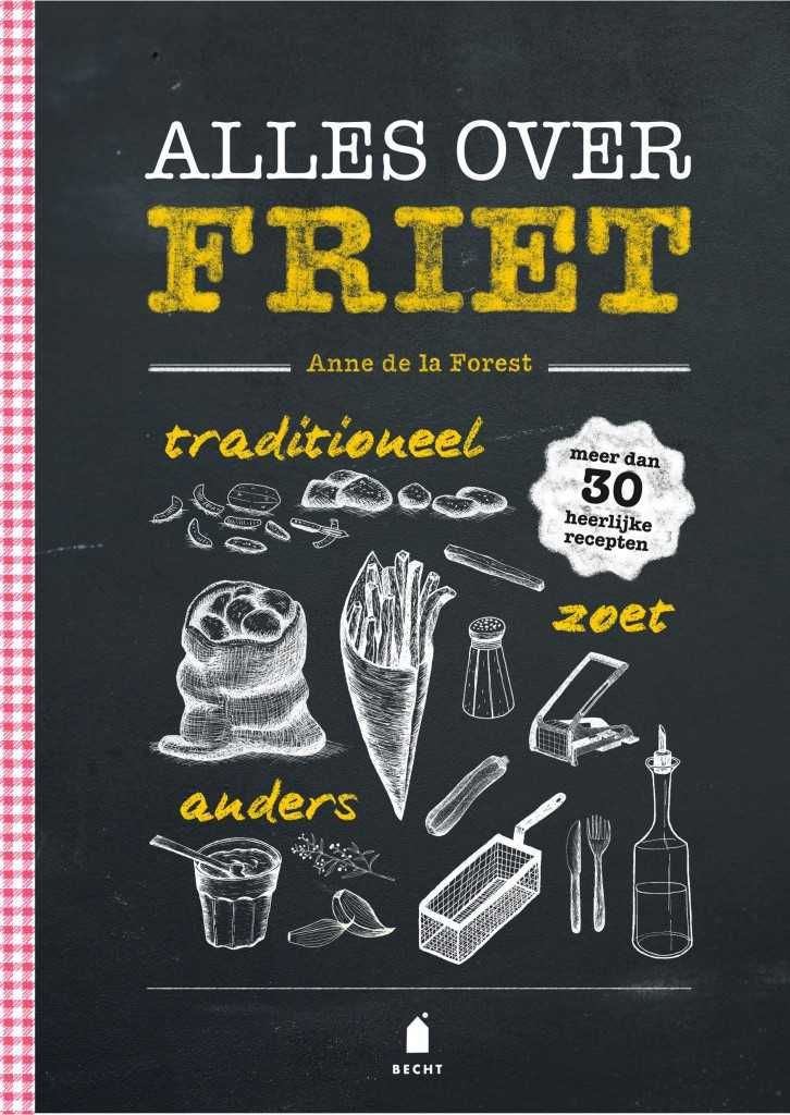 Alles over friet - Spotted by Milledoni