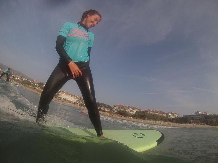 Con nuestras Up Surf boards disfrutaras, te divertiras y aprendas surf desde el principio
